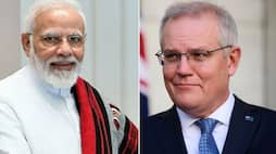 After a decade India and Australia may finalise free trade agreement next week gcw