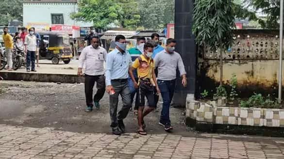 Maharashtra a 14 year minor girl molested in Mumbai
