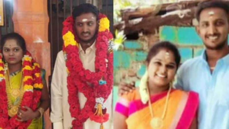 Dowry...young women suicide in madurai