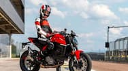 Ducati Monster Bike: Ducati Monster Range Launched in India, Know Price, Features and Engine Power