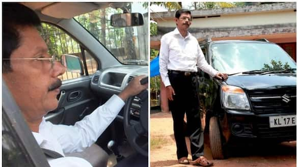 How A Maruti Wagon R Car Helped Professor T J Joseph Regained His Life After Brutal Attack