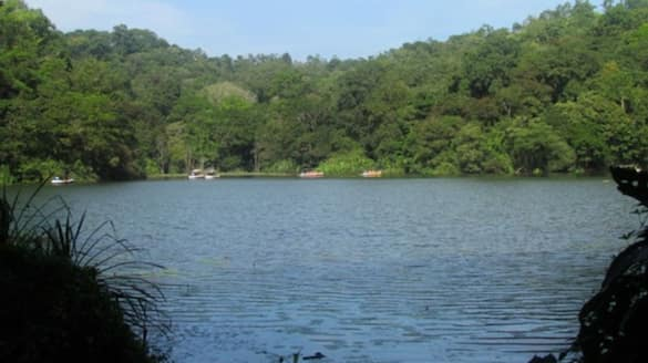 Pookot Lake opens; Restrictions will continue