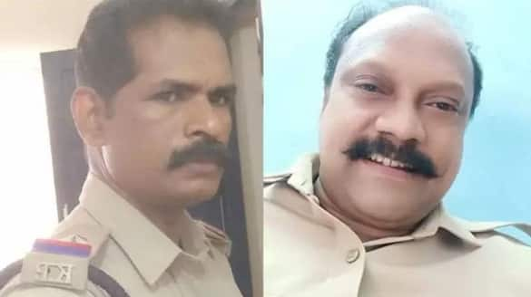 The court rejected the bail of the cops who sold Hans to the accused