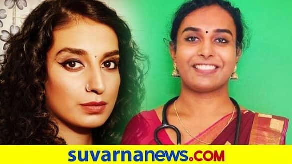Boy realises he is a girl Meet Dr VS Priya Keralas first transgender doctors inspiring story dpl