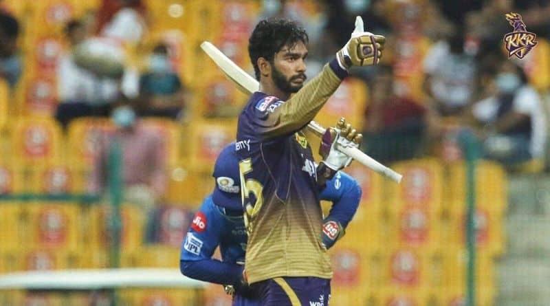 IPL 2021 - how Sourav Ganguly played a huge role in KKR's Venkatesh Iyer's batting ALB