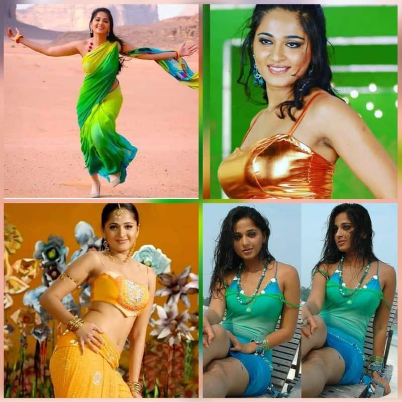 Actress anuska shetty will marry telugu cinema director