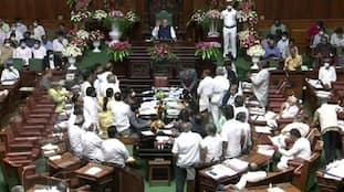 ರಾಜ್ಯ ವಿಧಾನಸಭೆ ಕೊನೆ ದಿನದ ಕಲಾಪದಲ್ಲಿ ನಾಗ್ಪುರ vs ಇಟಲಿ ಫೈಟ್