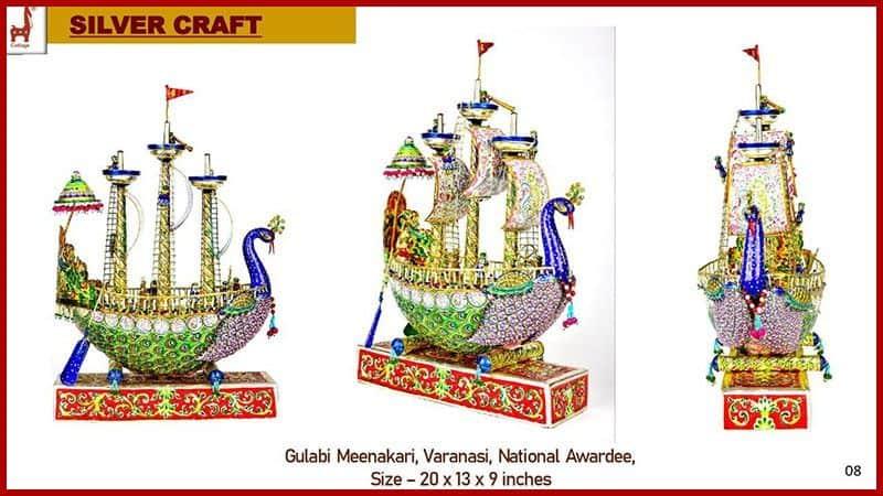 Unique gifts from PM Modi to US-Australia-Japan bpsb
