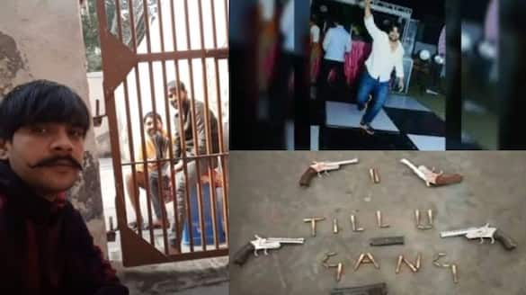 Shootout at Rohini court: Delhi Police arrest 2 assilants who killed Gogi based on CCTV footage-dnm