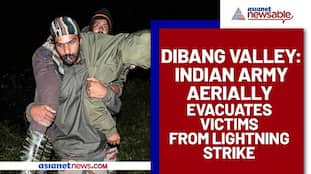 WATCH: Here's how Indian Army rescued six lightning-hit people