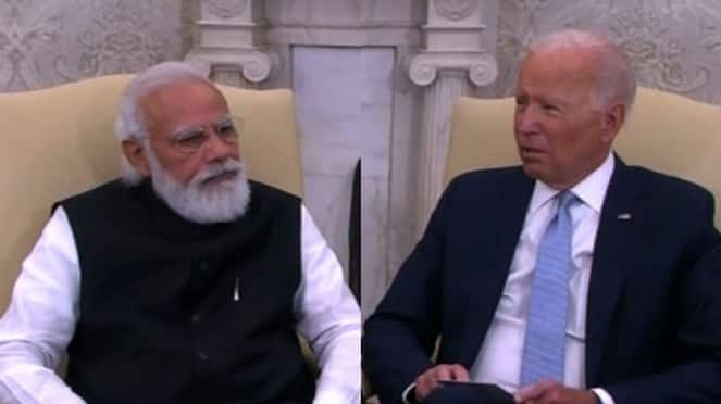 Modi US Visit to America Proves world Views India Differently hls