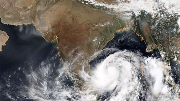 Chances of formation of shaheen cyclone over the Arabian Sea: IMD