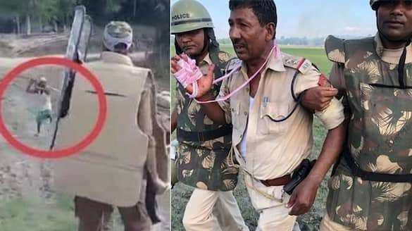 Assam clash  PFI involvement can be there in attack on police