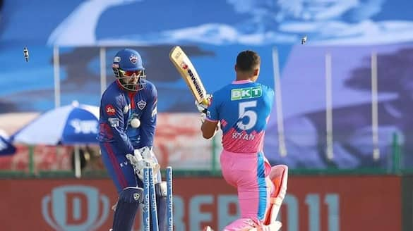 IPL 2021: No boundaries in Power Play, an unwanted record for Rajastha Royals