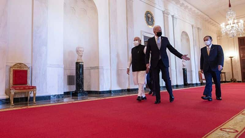 PM Modi three-day US visit 10 most memorable pictures