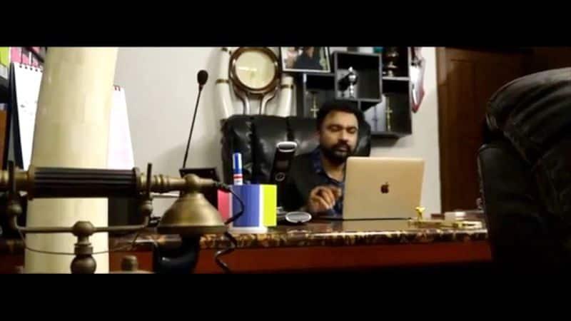 youtuber monson mavunkal arrested for looting money in kochi
