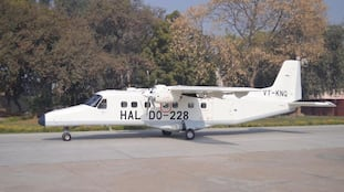 HAL signs pact with Alliance Air to deploy Do-228 aircraft in Arunachal Pradesh-dnm