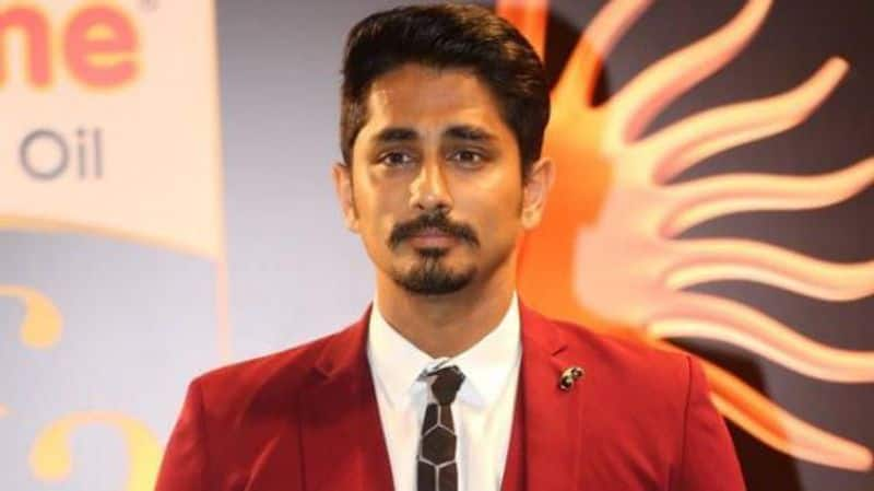 What wrong with actor Siddharth? Sudden surgery in London