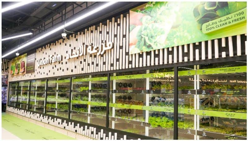 union coop sold AED 29 Million worth of Local Fresh Products Since Beginning of 2021