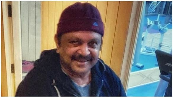 do you know why actor prabhu reduce weight