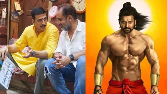akshay kumar and prabhas for box office clash adipurush and rakshabandhan to release on the same day