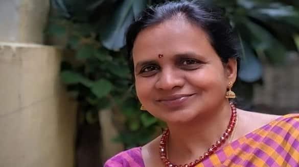 Chandrakala deekonda Telugu poem in Telugu Literature