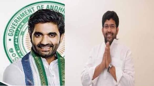 YV Subba Reddy tries to compromise between Rajahmundry MP  Margani Bharat and Rajanagaram MLA  Jakkampudi Raja