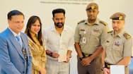 asif ali received uae golden visa