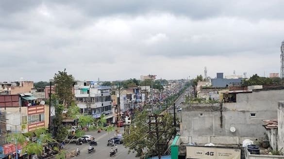 Bharat bandh fails to impact many states netizens says India is Open ckm