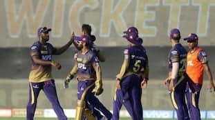 IPL 2021 Kolkata Knight Riders all rounder Andre Russell injury update