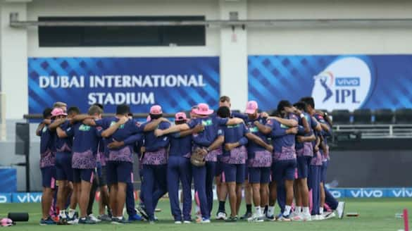 IPL 2021 SRH vs RR Toss Rajasthan Royals and Sunrisers Hyderabad makes big changes in playing XI