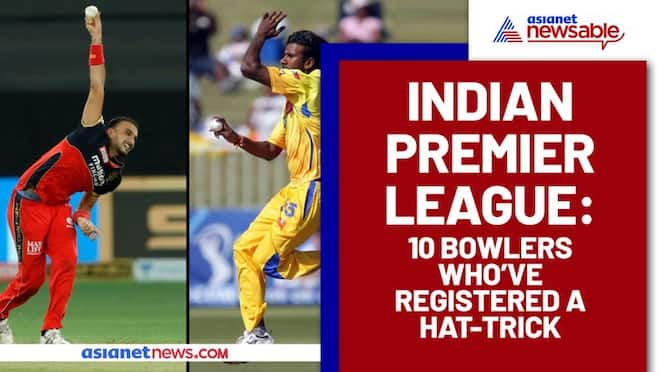 10 bowlers who have claimed hat-trick in IPL-ayh