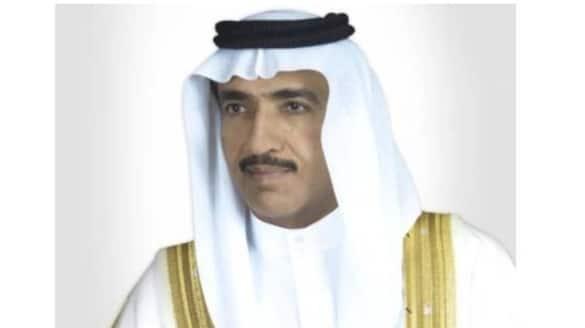 Ahmed Juma Al Zaabi appointed as Adviser to UAE President