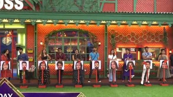 bigg boss season 5 this time among those four contestants one will be out