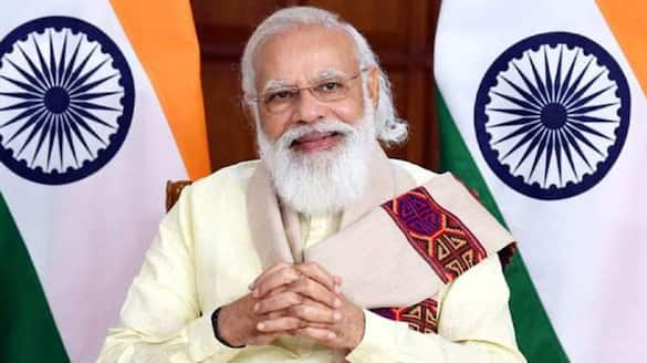 PM modi dedicates to the Nation 35 crop varieties with special traits ckm