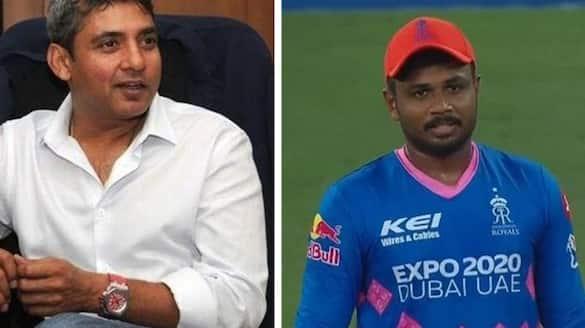 IPL 2021 Ajay Jadeja lauds Sanju Samson after he scores 82 runs