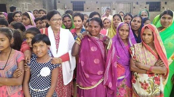 inspiring story of social worker Reeta Kaushik