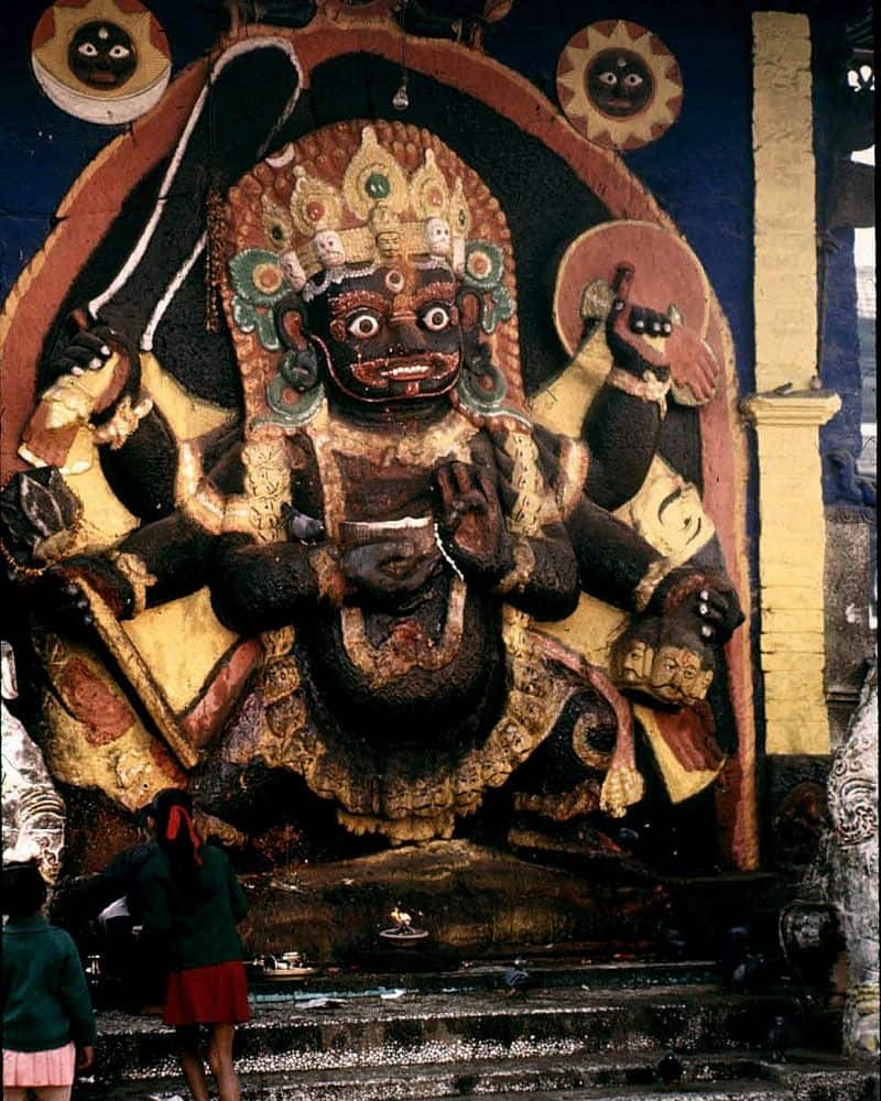 Check out the significance and importance of Kalashtami and how it has been started