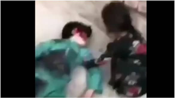 taliban executed child on suspect of the father member of resistance force