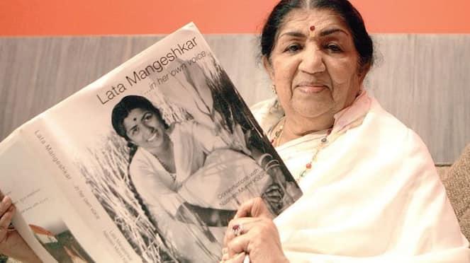 lata mangeshkar celebrates 92th birthday today
