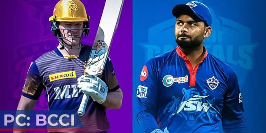 IPL 2021, Match 41, - Live Update and commentary of KKR vs DC match ALB