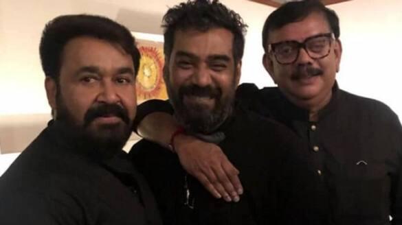 Priyadarshan Biju Menon film starts rolling