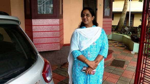 In Thalassery money was stolen from the account of a college teacher