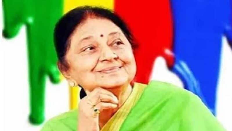 Chest pain for former minister Indira Kumari
