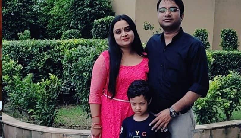 Gorakhpur Manish Gupta murder case, wife pleading for justice, shameful video of police surfaces