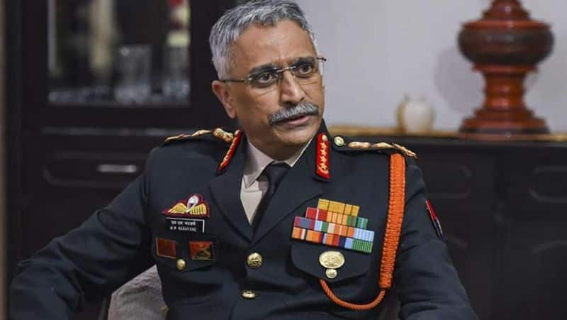 Increased Chinese troop deployment a matter of concern, says Army chief bpsb