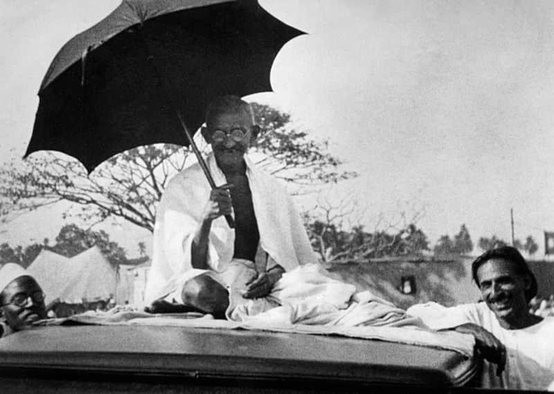 why Mahatma Gandhi missed Nobel prize