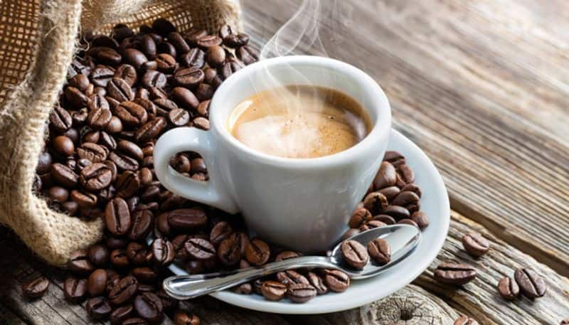 International Coffee day Morning or afternoon when is the best time to drink coffee BRD
