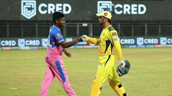 Sanju Samson on India T20 World Cup hopes and more
