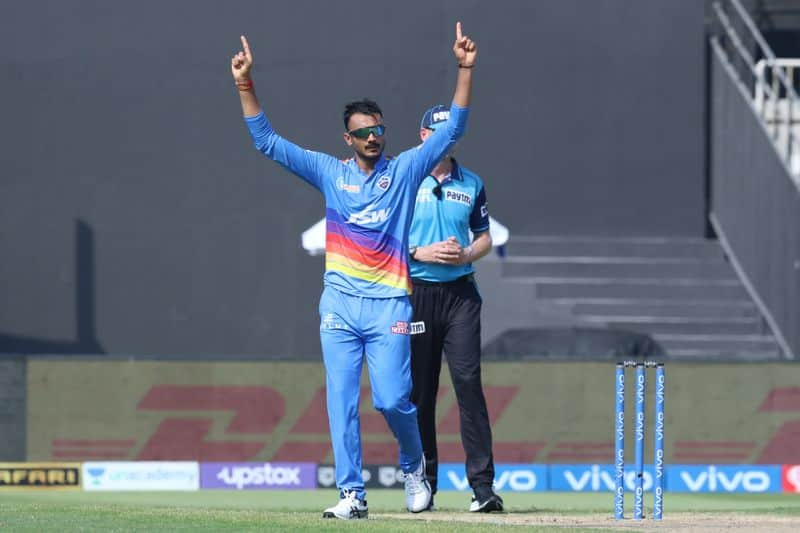 ICC T20 World Cup 2021 - Shardul Thakur replaces Axar Patel in India squad ALB